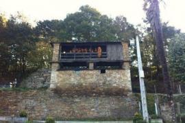 Apartamentos Sobrelavega casa rural en San Tirso De Abres (Asturias)