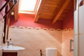 Apartamentos Valdecarzana casa rural en Teverga (Asturias)