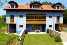 Aptos. Rurales La Lloberiza casa rural en Ribadesella (Asturias)