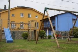 Apartamentos Rurales Casa Samuel casa rural en Navia (Asturias)