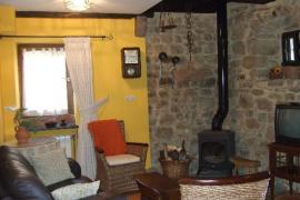 Axtur-Larastur Moradiellos casa rural en Arenas De Cabrales (Asturias)