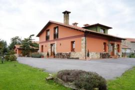 Cantarranes casa rural en Argüero Villaviciosa (Asturias)