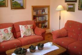 Capilla San Clemente casa rural en Luanco (Asturias)