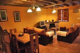Casa Aldea La Galana casa rural en Sames (Asturias)