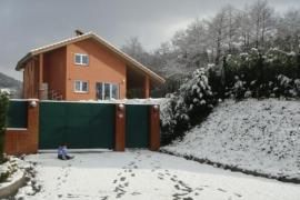 Casa Bosque Albite casa rural en Llanera (Asturias)