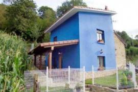 Casa Campu I y II casa rural en Infiesto (Asturias)