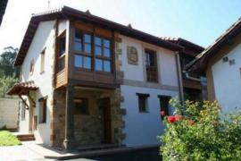 Casa Canor casa rural en Villaviciosa (Asturias)