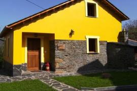 Casa Canteiro casa rural en Coaña (Asturias)