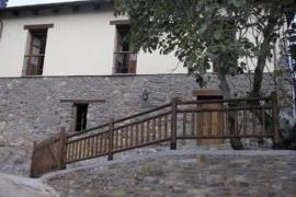Casa de Aldea El Mirador casa rural en Cangas Del Narcea (Asturias)
