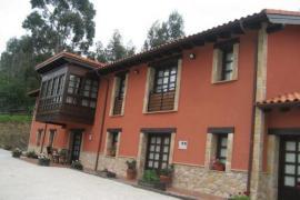 Casa de Aldea El Toral casa rural en Collera (Asturias)