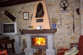 Casa de Aldea El Torrexon casa rural en Sobrescobio (Asturias)