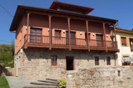 Casa de Aldea La Gantal casa rural en Peñerudes (Asturias)