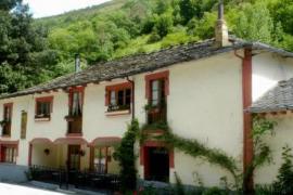 Casa De Aldea La Pescal casa rural en Cangas Del Narcea (Asturias)