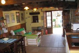 Casa Del Naturalista casa rural en Argüero Villaviciosa (Asturias)
