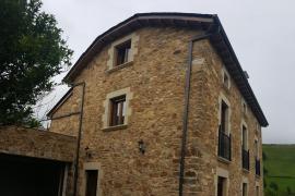 Casa del Rey casa rural en Villayon (Asturias)