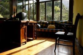 Casa dos Aguas casa rural en Pola De Somiedo (Asturias)