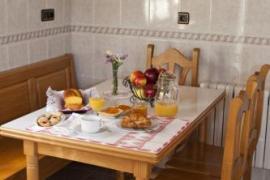 ¡En otoño... te regalamos el desayuno!