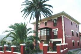 Casa El Campu casa rural en Infiesto (Asturias)