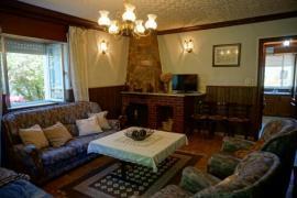 Casa Gayol casa rural en El Franco (Asturias)