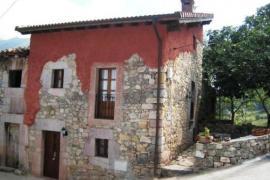 Casa La Cuerre casa rural en Cabrales (Asturias)