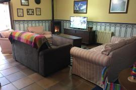 Casa Luisa casa rural en Cabrales (Asturias)