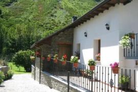 Casa Martín casa rural en Degaña (Asturias)