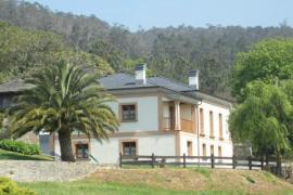 Casa Pachón casa rural en Villayon (Asturias)