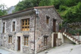 Casa Pipa casa rural en Pola De Somiedo (Asturias)