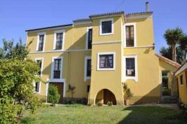 Casa Rafael casa rural en Gozon (Asturias)