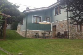 Casa Balo casa rural en Cangas De Onis (Asturias)