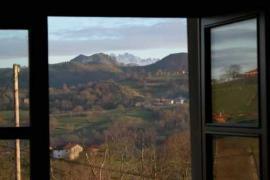 El Llanón de San Román casa rural en San Roman (Asturias)