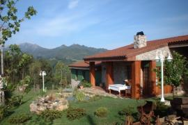 Casa Rural La Xana casa rural en Ribadesella (Asturias)