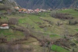 Casa Rural San Román casa rural en Infiesto (Asturias)