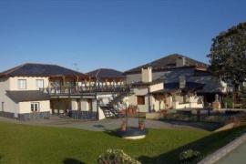 Casa Xusto casa rural en La Caridad (Asturias)