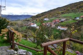 Casas de Aldea El Ferreiru casa rural en Ricabo (Asturias)