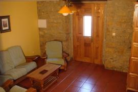 La Roza casa rural en Peñamellera Baja (Asturias)
