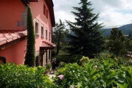 Casas Geli y Armando casa rural en Piloña (Asturias)