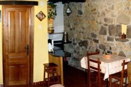 Casas Rurales El Llagar casa rural en Llames De Parres (Asturias)