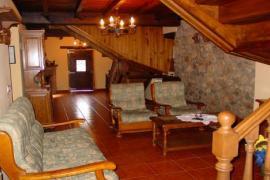 Caseron de Pontigu casa rural en Llanes (Asturias)