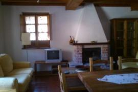Casona Lidia casa rural en Cabrales (Asturias)