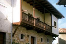 Corral D´Arriba casa rural en Llanes (Asturias)