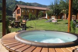 Csa Rural Balcón Real Senda del Oso casa rural en Teverga (Asturias)