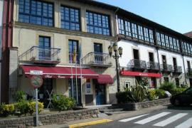 Cuevas Del Mar casa rural en Nueva De Llanes (Asturias)