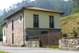 Doña Palla casa rural en Pravia (Asturias)