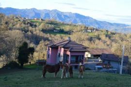 El Berañizu casa rural en Cangas De Onis (Asturias)