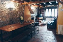 El Casino casa rural en Nava (Asturias)