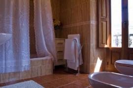 El Castiellu - Refugio del Conde de Coalla casa rural en Grado (Asturias)