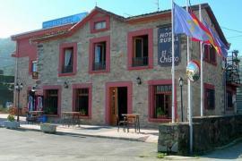 El Chisco casa rural en San Cosme (Asturias)