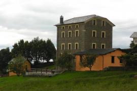 El Conceyu casa rural en Navia (Asturias)
