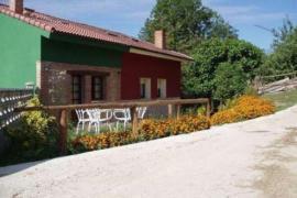 El Corral del Tiu Juan casa rural en Pruneda (Asturias)